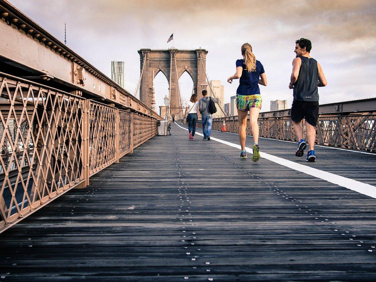 Joggen anfangen ohne Kondition Tipps und Tricks
